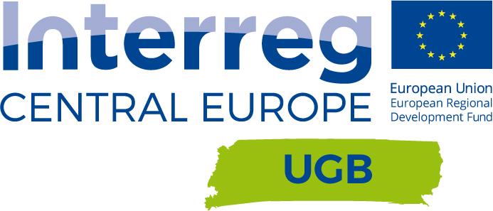 Urban Green Belts - Logo