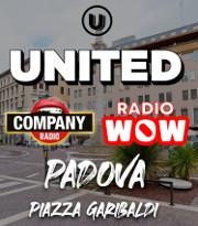 """""""United"""" il Ferragosto 2021 a Padova"""