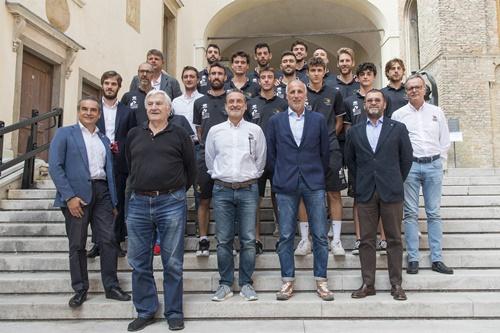 Antenore Energia Virtus Basket Padova