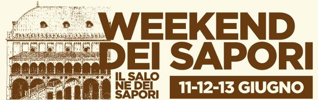 """Il Salone dei Sapori food festival 2021 """"Il Weekend dei Sapori"""" 650"""
