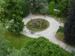 Aiuola Giardini Arena verde parchi