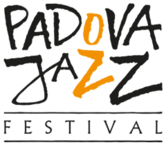 Logo Padova jazz festival 2018