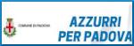 Azzurri per Padova 150