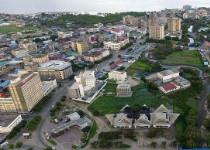 Beira Mozambico gemellaggi