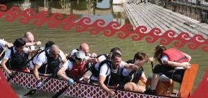 """Manifestazione sportiva """"Trofeo Dragon Porteo"""" - immagine"""