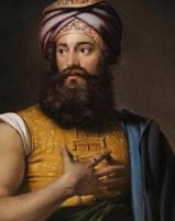 """""""Il gigante del Nilo. Storia e avventure del padovano Giovanni Belzoni"""""""