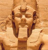 """Mostra """"L'Egitto di Belzoni"""""""