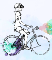 Bicicinema