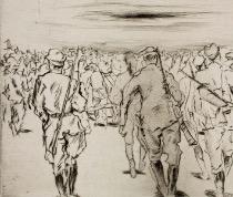"""Mostra """"La Grande Guerra attraverso l'opera incisa di Anselmo Bucci"""""""