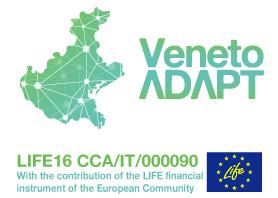 Logo VenetoAdapt