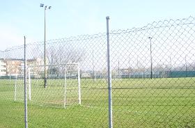 Impianto da calcio Torre immagine