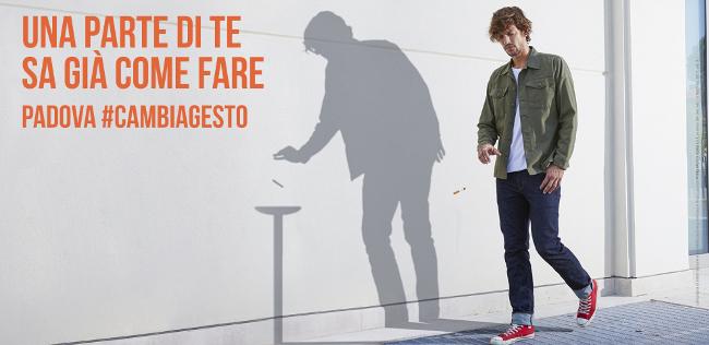 """Campagna """"Padova #cambiagesto"""" 600"""