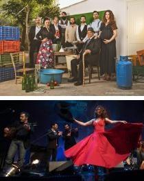 """Spettacolo di musiche e danze dal Salento """"Lecce incontra New York"""""""