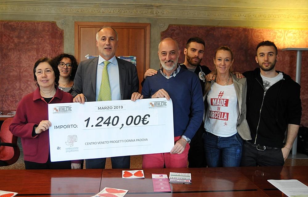 Centro Veneto Progetti Donna Padova