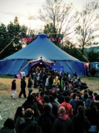 Spettacoli MagdaClan Circo 2018