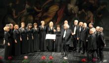 """Concerto """"InCanto di primavera"""""""