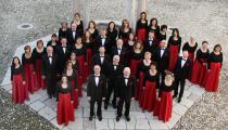 """Concerto """"Voci di Guerra. Cantata per soli coro e orchestra"""""""