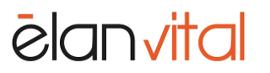 Logo Elan Vital Cxp