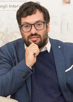 Assessore Andrea Ragona
