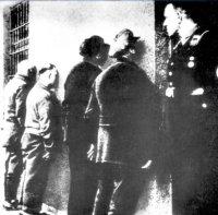 La veglia delle coscienze nel Terzo Reich