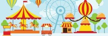 Luna Park Giostre