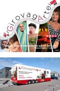 Rassegna itinerante GirovagArte