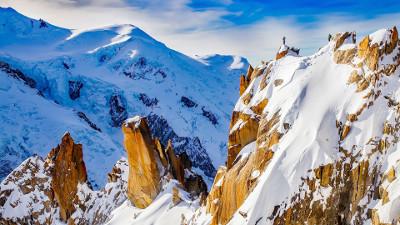 immagine I martedì del Cai 2019 - Club alpino italiano