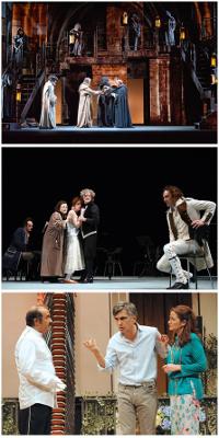 Teatro Verdi - Stagione teatrale 2017/2018