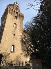 San Michele e la Torre di Cioccolarte specola