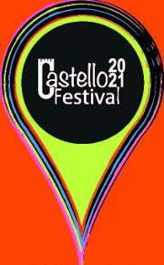 Logo Castello festival 2021 180