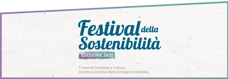 Festival della sostenibilità tax 480