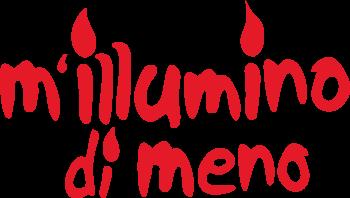 M'illumino di meno 2018 logo2
