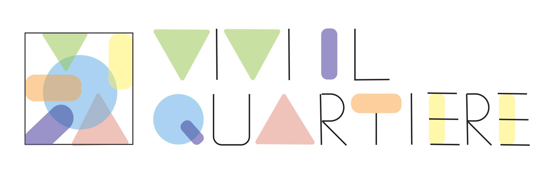 Logo Bando Vivi il Quartiere 2021