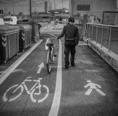 """Progetto """"Bici masterplan 2018/2022"""""""