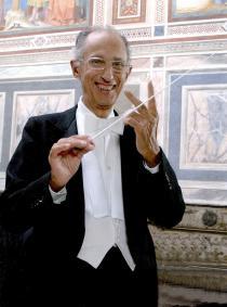 """Concerto de I solisti veneti """"La gloria e Himeneo"""""""