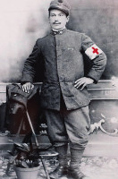 I medici di Padova e la Grande Guerra