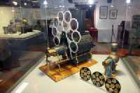 Museo del Precinema Lanterna Magica Pettibone