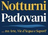 Logo Notturni Padovani 2021