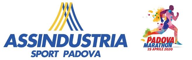 Logo Assindustria - Padova Marathon 2020