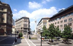 Piazza Insurrezione 240x153