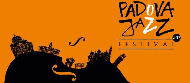 Logo Padova jazz festival 2020 650x