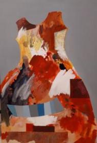 """Mostra """"Composizione"""" di Luciano Gasparin"""