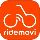 Movi by Mobike bike sharing Ridemovi app 140