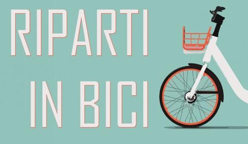 riparti in bici