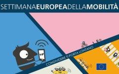Biciclettate 2017 per la Settimana europea della mobilità sostenibile