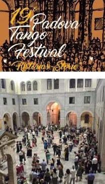 Padova Tango festival 2018
