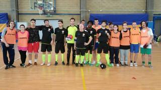 5° torneo di calcio a 5 per disabili fisici immagine