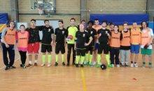 Torneo di calcio a 5 per disabili fisici immagine