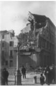 """Mostra fotografica """"I bombardamenti su Padova nella Grande Guerra"""""""