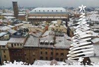 Trekking natalizio - Impronte e tratti di storia a Padova